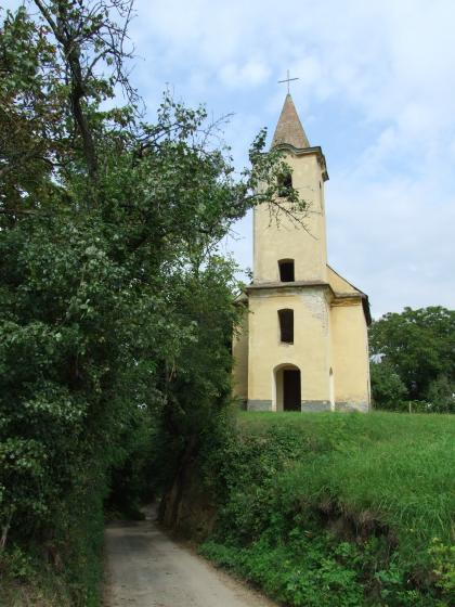 Szalacskai Kápolna